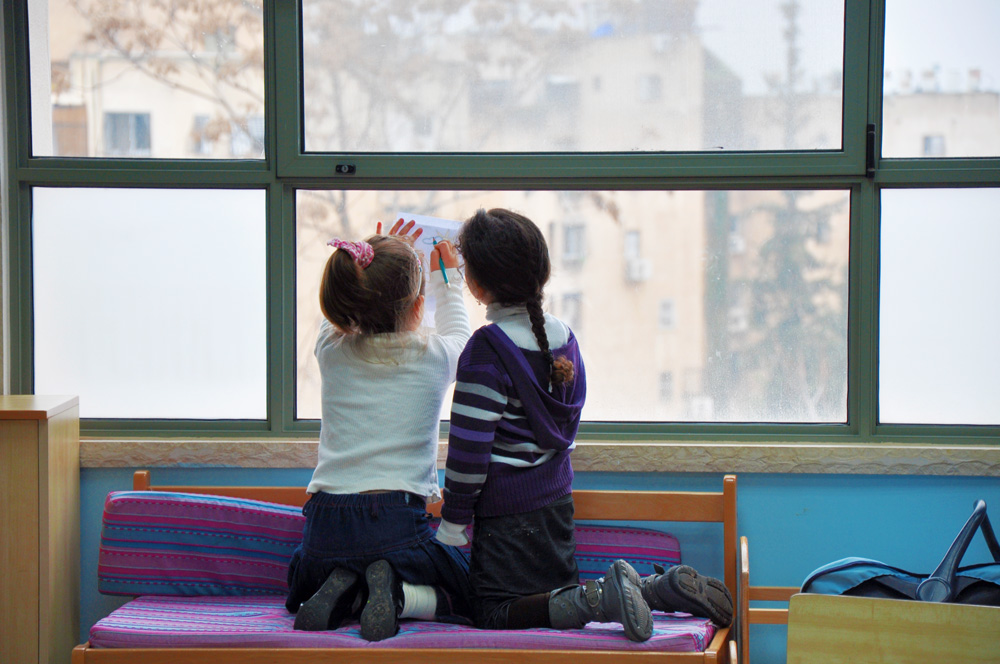 Ganei Yehudit & Derech Yehudit Education Center for Girls
