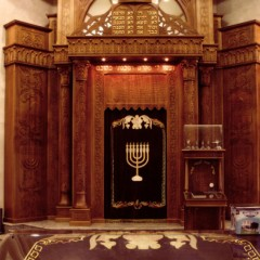 The Great Breslev Synagogue & Center for Torah & Prayer